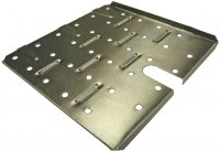 26240 - Sub-Floor Tray / SQUARE (Made In USA)