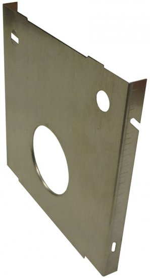 24797 - M12K Small Divider With Hole - Click Image to Close