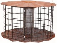 PNF1 - Peanut and Sunflower Feeder - USA