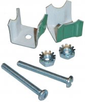 925060 - Perch Rail Support Replacement Kit