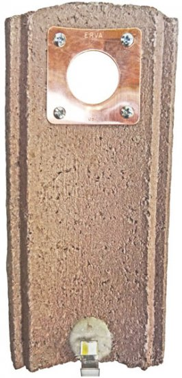 "110/8b - Schwegler Nest Box 1-1/8"" Entrance Hole - Click Image to Close"