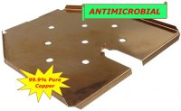 26248 - Sub-Floor Tray / PMC24/TM12 (Genuine Coopper)