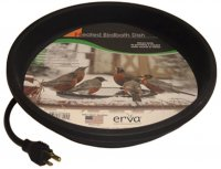 "D14BH - HEATED 14"" Bird Bath Dish Replacement"