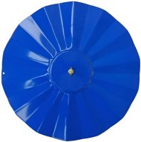 RSGB - All Weather Guards - Blue - USA