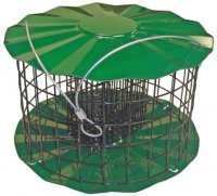 SUET1 - Double Suet Cake Feeder - USA