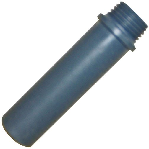 POLAD - Pole Adapter for Tube Feeders - Click Image to Close