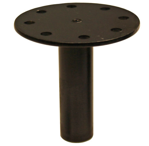 YSFF - Slip Fit Bird Feeder Mounting Plate - USA - Click Image to Close